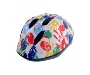 Шлем детский Bellelli Hand белый фото, купить, киев, запорожье