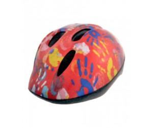 Шлем детский Bellelli Hand оранжевый фото, купить, киев, запорожье