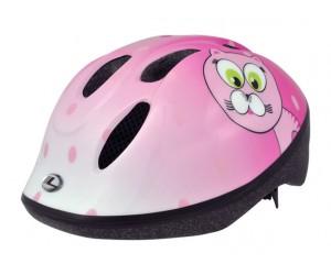 Шлем детский Longus FUNN 2.0 розовый фото, купить, киев, запорожье