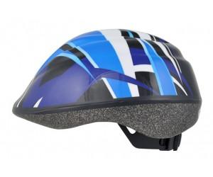 Шлем детский KIDS синий