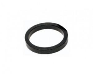 Проставочное кольцо под вынос Longus Alu 28,6/5мм черн фото, купить, киев, запорожье