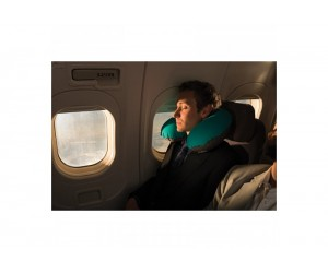 Подушка надувная SEA TO SUMMIT Aeros Ultralight Pillow Traveller (Aqua)