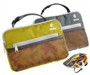Несессер Deuter Wash Bag Lite фото, купить, киев, запорожье