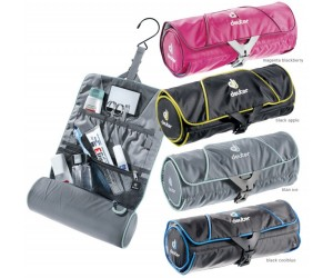 Несессер Deuter Wash Bag Roll фото, купить, киев, запорожье