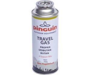 Газовый баллон Pinguin 220 гр фото, купить, киев, запорожье