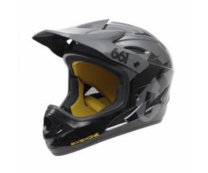 Шлем фулл SixSixOne Comp Helmet фото, купить, киев, запорожье