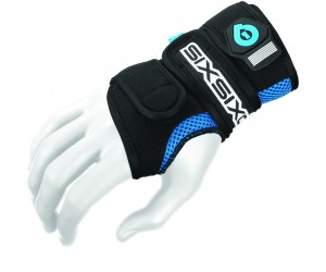 Защита кисти рук SixSixOne Wrist Wrap фото, купить, киев, запорожье