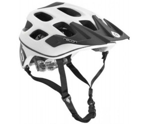 Шлем SixSixOne Recon STEALTH Matte White фото, купить, киев, запорожье
