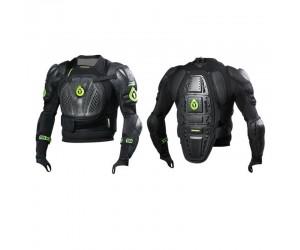 Защита тела SixSixOne Vapor Pressure Suit фото, купить, киев, запорожье