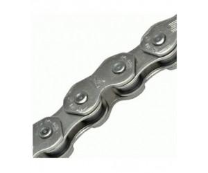 Цепь инд. 100 зв. 1/2x3/32 KMC K810 silver/silver фото, купить, киев, запорожье