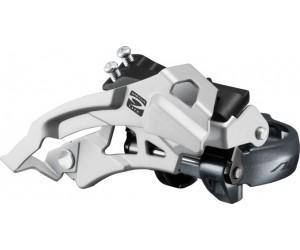 Переключатель передний Shimano FD-M4000, Top-Swing, для 40зуб фото, купить, киев, запорожье