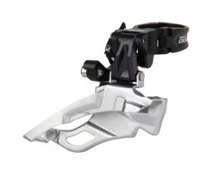 Переключатель передний Shimano FD-M611 Down-Swing, для 40/42зуб. фото, купить, киев, запорожье