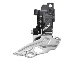 Переключатель передний Shimano FD-M676-D SLX, 2X10, DIRECT MOUNT Down-Swing фото, купить, киев, запорожье