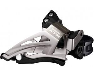 Переключатель передний Shimano XTR FD-M9025, 2X11 TOP-SWING фото, купить, киев, запорожье