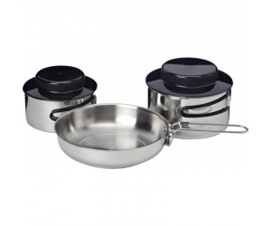 Набор посуды Primus Gourmet Set
