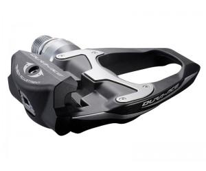Педали Shimano PD-9000 DURA-ACE карбон SPD-SL фото, купить, киев, запорожье