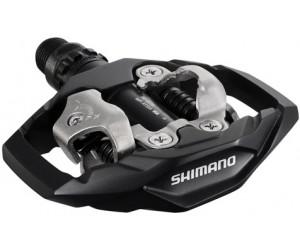 Педали контактные Shimano PD-M530 фото, купить, киев, запорожье