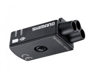 Порт Shimano SM-EW90A для Di2