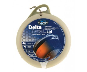 Миска с крышкой SEA TO SUMMIT Delta Bowl with Lid