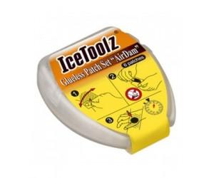 Набор самоклеющихся латок Ice Toolz 56P6 фото, купить, киев, запорожье