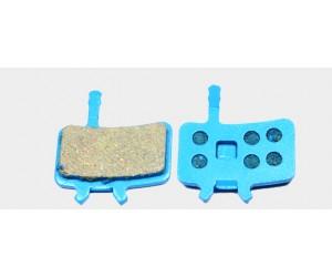 Тормозные колодки дисковые Sheng-An Avid Juicy 3, 5, 7 BP-002 фото, купить, киев, запорожье