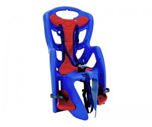 Сиденье детское Bellelli PEPE Standart Multifix до 22кг синее фото, купить, киев, запорожье