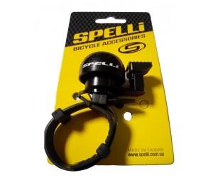 Звонок на руль Spelli SBL-709 фото, купить, киев, запорожье