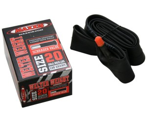 Камера Maxxis 20x1.90-2.125 Welter Weight Tube (Schrader)