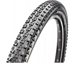 "Покрышка Maxxis Cross Mark 27.5""x2.10"", (folding) EXO/TR 60TPI, 62A/70A"