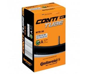 Камера Continental MTB 26 A 40mm фото, купить, киев, запорожье