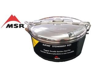 Котелок MSR Alpine StowAway Pot 1.1L