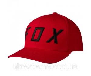 Кепка FOX MOTH 110 SNAPBACK [RD] фото, купить, киев, запорожье