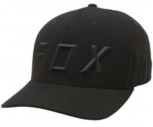 Кепка FOX SONIC MOTH FLEXFIT HAT [BLK] фото, купить, киев, запорожье