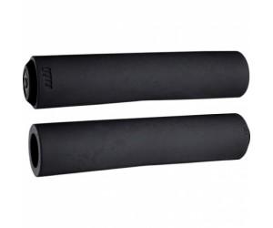 Грипсы ODI F-1 FLOAT Grips, 130mm, Black (черные)