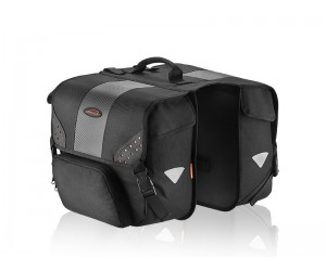 Сумка Ibera IB-BA16 на багажник фото, купить, киев, запорожье