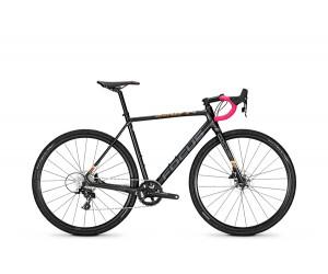 Циклокросовый велосипед Focus Mares Sram Apex 1 11G 28 (Blackfreestyle) фото, купить, киев, запорожье