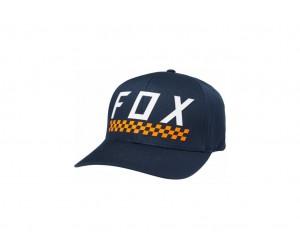 Кепка FOX CHECK YO SELF FLEXFIT фото, купить, киев, запорожье