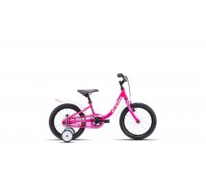 Детский велосипед CTM Marry (pink/violet) 2018 год фото, купить, киев, запорожье