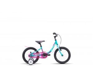 Детский велосипед CTM Marry (mint/pink) 2018 год фото, купить, киев, запорожье