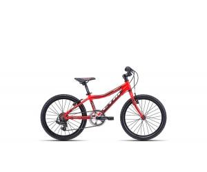 Детский велосипед CTM Jerry 1.0 (matt reflex orange/black) 2018 год фото, купить, киев, запорожье