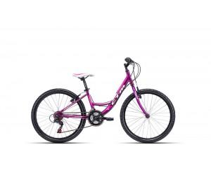 Детский велосипед CTM Missy (violet/pink ) 2018 год фото, купить, киев, запорожье