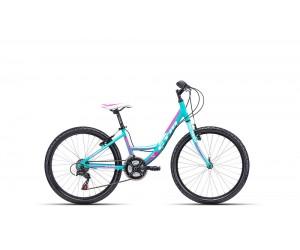 Детский велосипед CTM Missy (matt mint/pink) 2018 год фото, купить, киев, запорожье