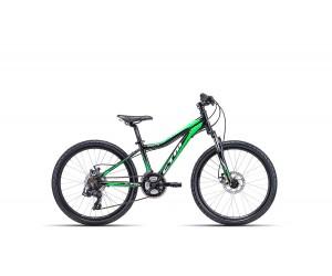 Детский велосипед CTM Rocky 3.0 (matt black/blue) 2018 год фото, купить, киев, запорожье