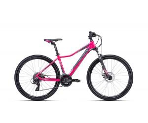 Велосипед CTM Charisma 2.0 (matt pink/grey) 2018 года