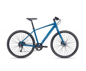 Велосипед CTM District 2.0 (matt petroleum) 2018 года