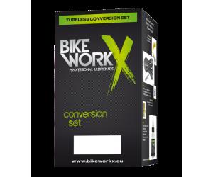 Набор для бескамерки BikeWorkX Conversion SET 26 фото, купить, киев, запорожье