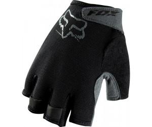 Вело перчатки FOX Ranger Short Glove (BLACK) фото, купить, киев, запорожье