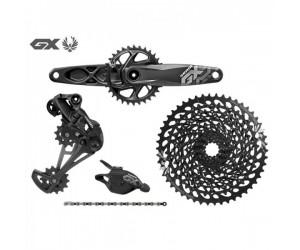 Групсет SRAM GX EAGLE Boost GROUPSET 12 скоростей фото, купить, киев, запорожье