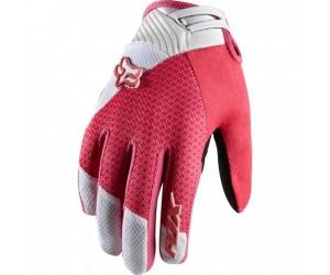 Женские перчатки FOX Women's Reflex Gel Glove фото, купить, киев, запорожье
