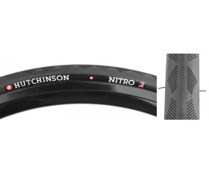 Покришка Hutchinson NITRO 2 700C TT WB